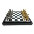 Шахматы Italfama 71M+218BN - Фото №2