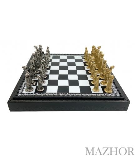 Шахматы Italfama 71M+218BN - Фото №1