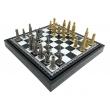 Шахматы Italfama 71M+218BN - Фото №3