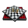 Шахматы Italfama 71M+218BN - Фото №6