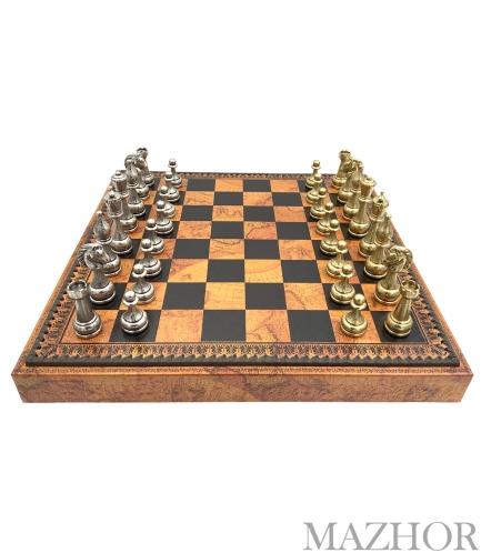 Шахматы Italfama 82M+222MAP - Фото №1