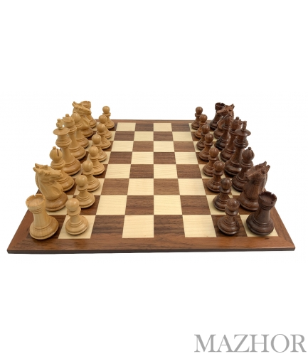 Шахматы Italfama G1029+10831 - Фото №1