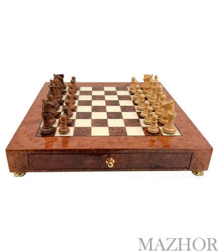 Шахматы Italfama G1029+8721RL - Фото №1