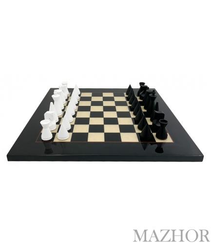 Шахматы Italfama G1501BN+530R - Фото №1