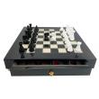 Шахматы Italfama G1501BN+8530R - Фото №4