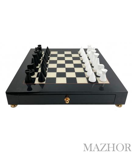 Шахматы Italfama G1501BN+8530R - Фото №1