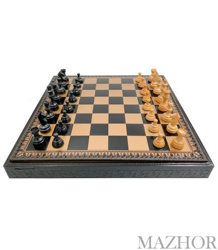 Шахматы Italfama G1502N+222GN - Фото №1