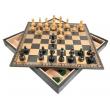 Шахматы Italfama G1502N+222GN - Фото №5