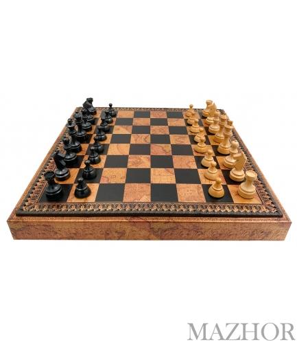 Шахматы Italfama  G1502N+222MAP - Фото №1