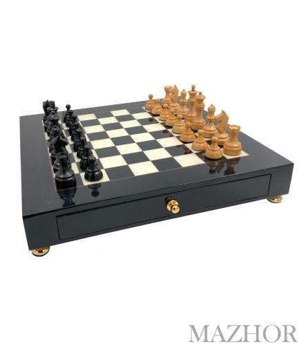 Шахматы Italfama  G1502N+8530R - Фото №1