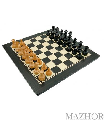 Шахматы Italfama G1502N+G10240E - Фото №1