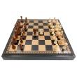 Шахматы Italfama G250-79+222GN - Фото №4