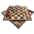 Шахматы Italfama G250-79+222GN - Фото №5