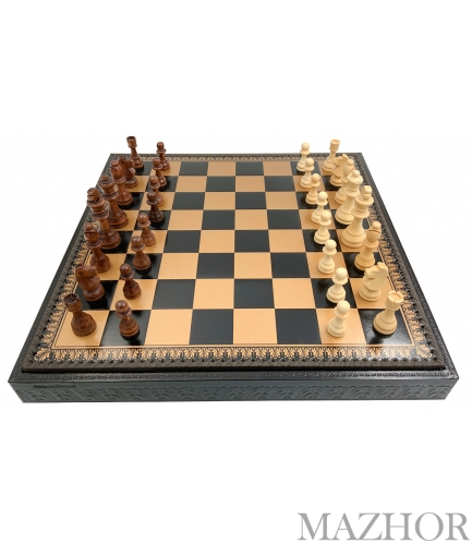 Шахматы Italfama G250-79+222GN - Фото №1
