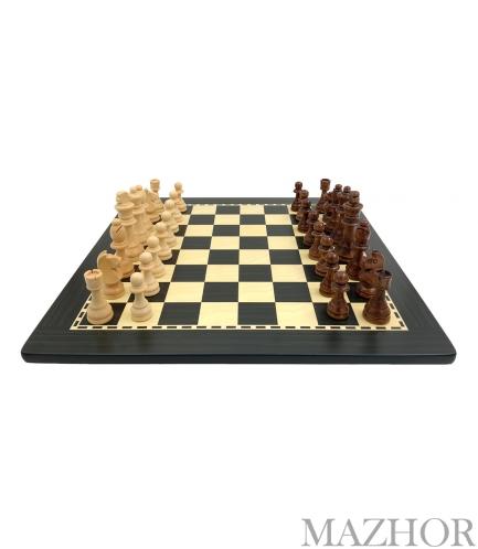 Шахматы Italfama  G250-79+G10240E - Фото №1