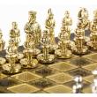 Шахматы Manopoulos S1BRO - Фото №6
