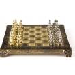 Шахматы Manopoulos S1BRO - Фото №2