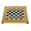 Шахматы Manopoulos S32BLA - Фото №4