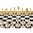 Шахматы Manopoulos S32BLA - Фото №3