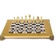 Шахматы Manopoulos S32BLA - Фото №5
