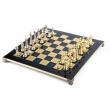 Шахматы Manopoulos S33BLU - Фото №4