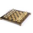 Шахматы Manopoulos S33BRO - Фото №3
