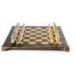 Шахматы Manopoulos S33BRO - Фото №2