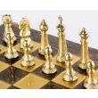 Шахматы Manopoulos S33BRO - Фото №6