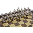 Шахматы Manopoulos SK3BRO - Фото №5