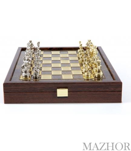 Шахматы Manopoulos SK3BRO - Фото №1