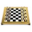 Шахматы Manopoulos S5BLA - Фото №6