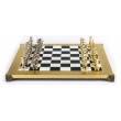 Шахматы Manopoulos S5BLA - Фото №5