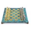 Шахматы Manopoulos S12TIR - Фото №3