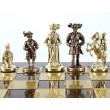 Шахматы Manopoulos S12CBRO - Фото №4