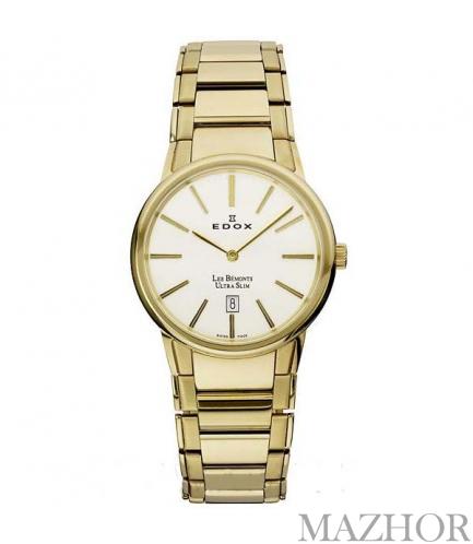 Часы EDOX Les Bemonts 27030 37J AID - Фото №1