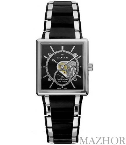 Часы EDOX Les Bemonts 72012 357N NIN - Фото №1