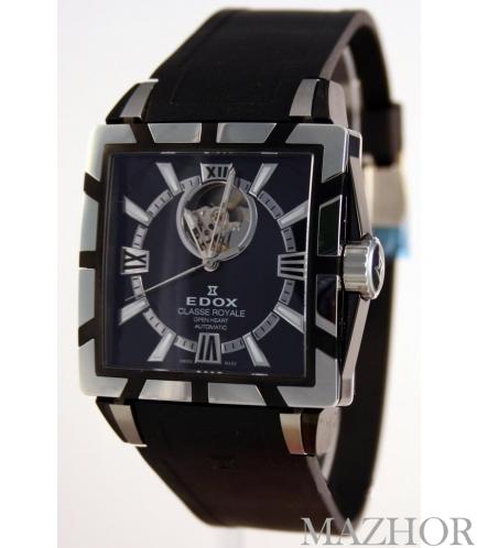 Часы EDOX Class Royale 85007 357N NIN - Фото №1