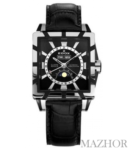 Часы EDOX Class Royale 90003 357N NIN - Фото №1