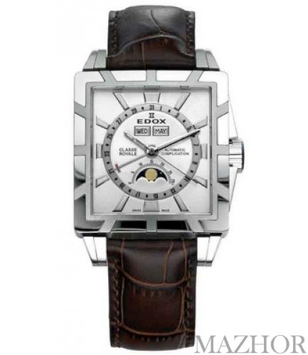 Часы EDOX Class Royale 90003 3 AIN - Фото №1