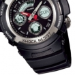 Часы Casio G-Shock AW-590-1AER - Фото №3