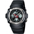 Часы Casio G-Shock AW-590-1AER - Фото №2
