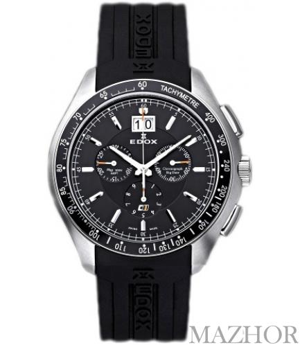 Часы EDOX Class 1 10008 3 NIN - Фото №1