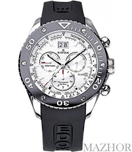 Часы EDOX Class 1 10009 3N AIN - Фото №1