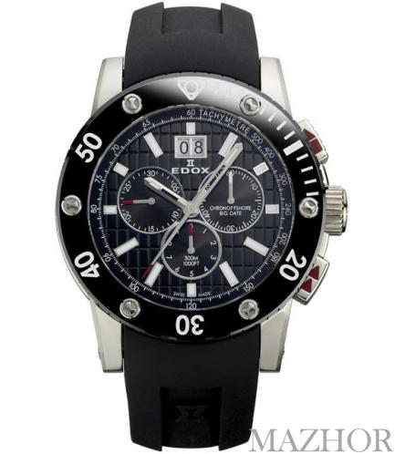 Часы EDOX Class 1 10012 3N NIN - Фото №1