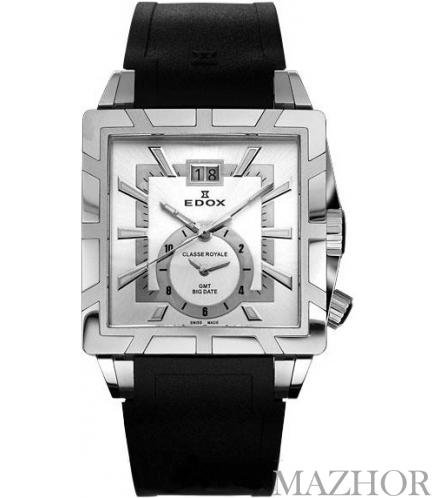 Часы EDOX Class Royale 62002 3 AIN - Фото №1