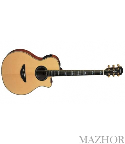 Электроакустическая гитара YAMAHA APX-900 NT - Фото №1