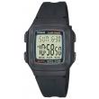 Часы Casio Standard Digital F-201W-1AEF - Фото №2