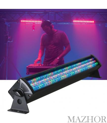 Светодиодная панель American Audio MEGA BAR 50 RGB RC - Фото №1