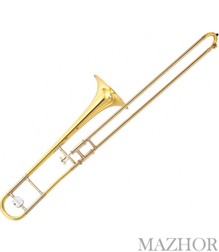 Тромбон YAMAHA YSL-691 - Фото №1